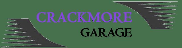 Crackmore Garage